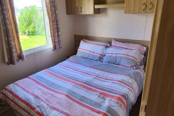 A142 Main bedroom
