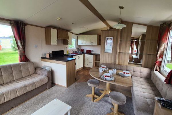 A142 kitchen view 1